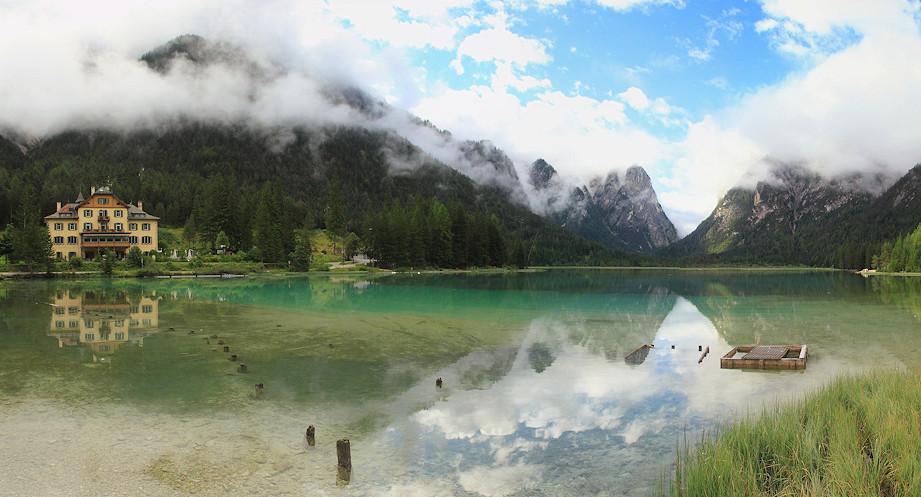 Sextner Dolomiten 2015