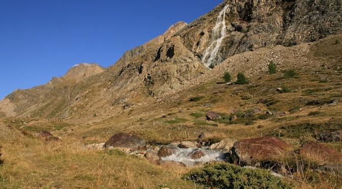 Südtirol – Vinschgau 2012