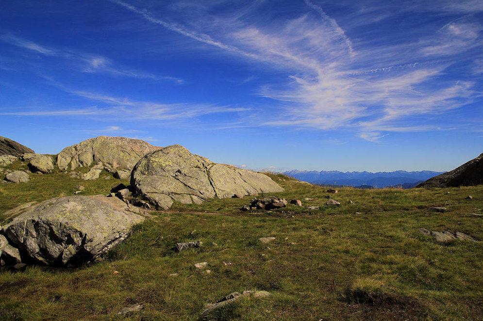 Wanderung zur Laugenalm und dem Laugensee 2016