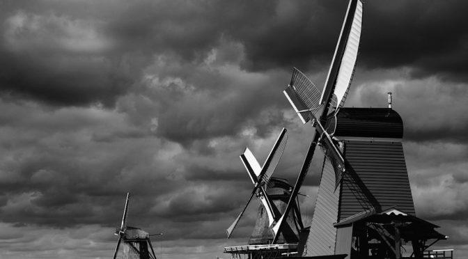 Campstertrip 2020 Holland und Belgien